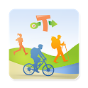 Traseo. Offline maps & trails. icon