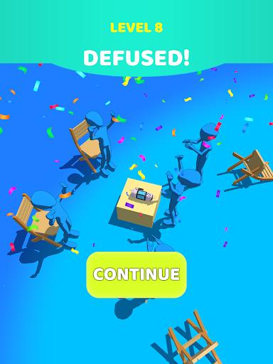 Bomb Defuse 3D screenshot 11