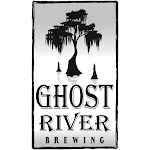 Logo of Ghost River Bourbon Barrel Red