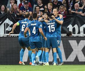Ook in Rusland is de nieuwe kampioen bekend: FK Zenit Sint-Petersburg heeft titel binnen na vlotte overwinning tegen Lokomotiv Moskou