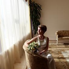 Wedding photographer Yuliya Baykalova (Juliabaikalova). Photo of 26.04.2018