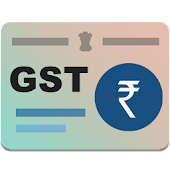 GST App - Verify, Status, Rate Finder & Calculator