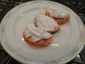 Grandpa Cookies (date Perishky) Recipe