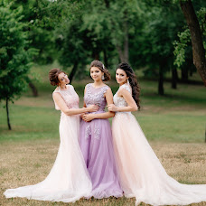Wedding photographer Olga Maslyuchenko (olha). Photo of 27.06.2018