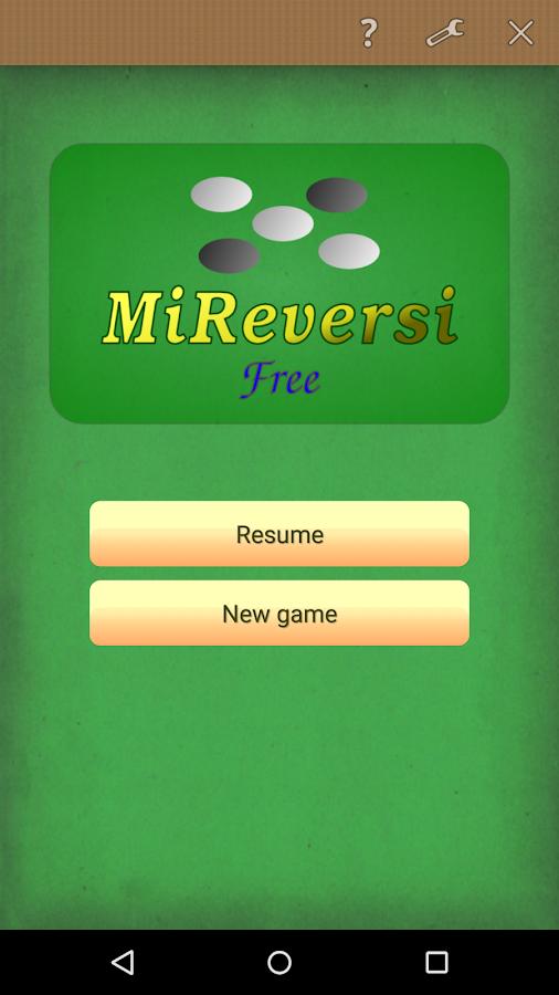 play reversi online free
