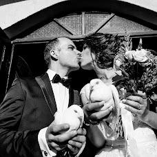Wedding photographer Cata Bobes (CataBobes). Photo of 05.10.2017