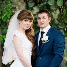 Wedding photographer Seseg Sandanova (Seseg). Photo of 26.03.2017
