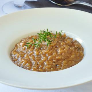French Onion Risotto – a video recipe.