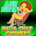 1000+ Naija Stickers Animated Moving Stickers 2021 icon