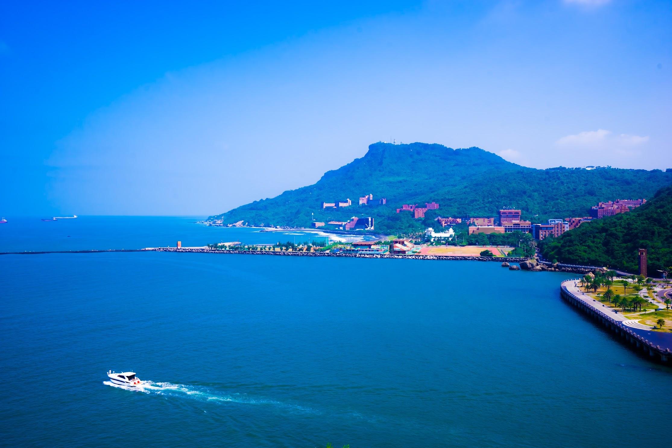 Kaohsiung Cihou Lighthouse3
