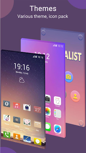 Download MiX Launcher V2 ud83dudd25 for Mi Launcher (No Ad) 1.3 2