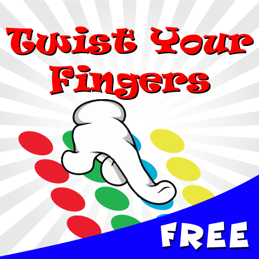 Twist Your Fingers!