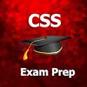 CSS Test Prep 2019 Ed icon