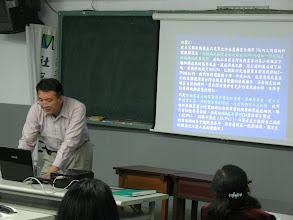 Photo: 20110407有機農耕與實務006