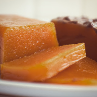 Dulce de Batata (Sweet Potato Jam)