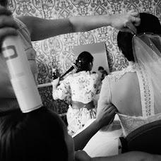 Wedding photographer Ekaterina Surzhok (Raido-Kate). Photo of 23.02.2018