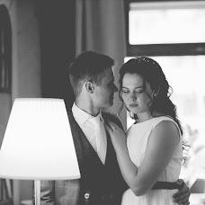 Bröllopsfotograf Maksim Selin (selinsmo). Foto av 21.12.2018