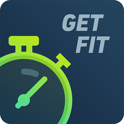 GetFit: Workout exercises & home fitness planner