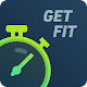 GetFit: Workout exercises & home fitness planner Download on Windows