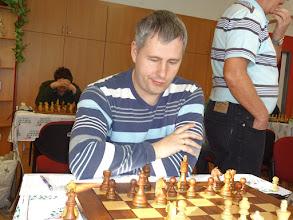 Photo: Evgeny Vorobiov (ŠK města Lysá nad Labem B, 2571)