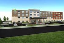 Holiday Inn Express And Suites Seattle South Tukwila