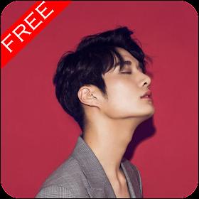 Korean Model Boy Wallpaper
