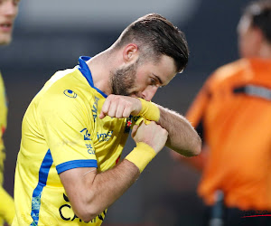 """À Waasland-Beveren, on espère que les autres clubs """"joueront le coup correctement"""""""