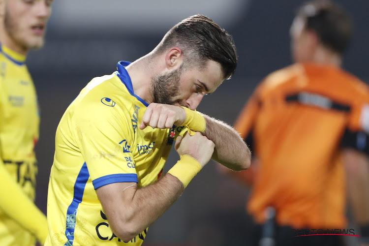 Fans Waasland-Beveren houden adem in na blessure van publiekslieveling annex sterkhouder