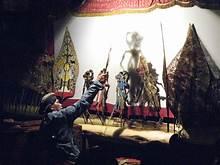 Teater Tradisional Malaysia