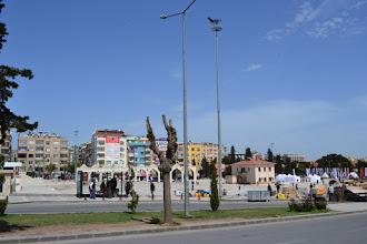 Photo: Edessa/ Urfa/ Şanlıurfa
