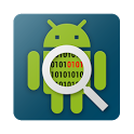 Androlyzer - Privacy Scanner icon