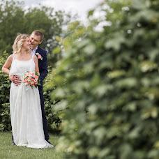 Wedding photographer Andrey Shirkalin (Shirkalin). Photo of 20.08.2017