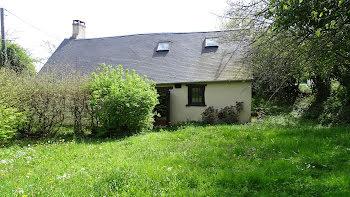 maison à Aubigny-sur-Nère (18)
