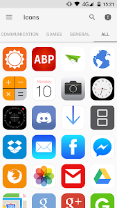 uOS Icon Pack v1.40