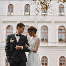Wedding photographer Mikola Kuzmich (mkuzmich). Photo of 28.11.2017