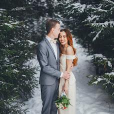 Wedding photographer Mikhail Lezhnev (mihail96). Photo of 09.11.2015