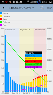 Loan Calculator- screenshot thumbnail