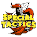 Special Tactics RTS icon
