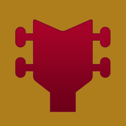 Smart Guitar Tuner (FREE) 工具 App LOGO-APP試玩