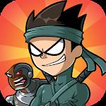 Ninja team titans go Icon