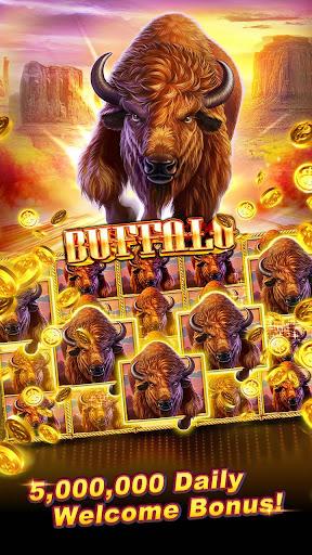 Real Macau 2: Dafu Casino Slots 2020.8.0 screenshots 4
