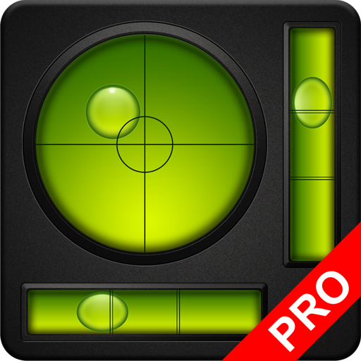 Bubble Level PRO Applications pour Android