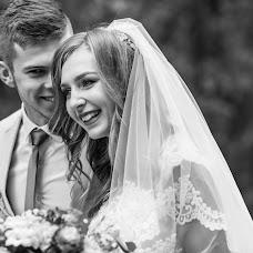Wedding photographer Igor Likhobickiy (IgorL). Photo of 27.10.2017