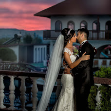 Wedding photographer Daniel Budau (danielbudau). Photo of 21.08.2017