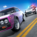 Traffic Fever - Racing no limits icon