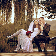 Wedding photographer Mikhail Leno (leno). Photo of 24.10.2012