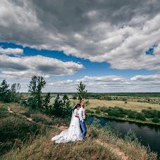 Wedding photographer Dmitriy Nagval (NagvalDima). Photo of 15.08.2016