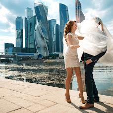 Wedding photographer Oleg Mamontov (olegmamontov). Photo of 24.07.2018