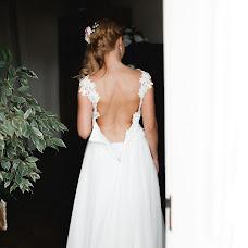 Wedding photographer Dmitriy Bezhenar (DeArt). Photo of 23.12.2017