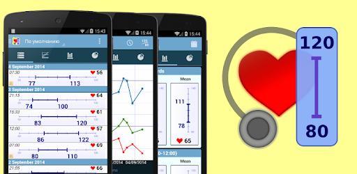 app para medir presion arterial gratis